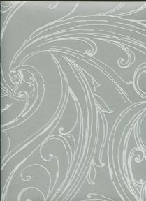 Paper & Ink Black & White Wallpaper BW23110 By Wallquest Ecochic For Today Interiors